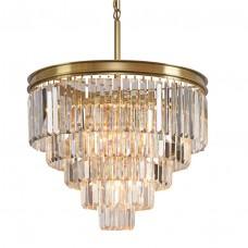 Подвесной светильник Newport 31109/S Brass