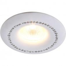 Встраиваемый светильник Divinare Lisetta 1768/03 PL-1