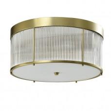 Потолочный светильник Newport 3296/PL Brass