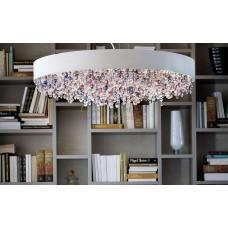 Светильник подвесной Masiero OLA S6 60 WH-M