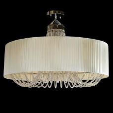 Потолочные светильник Newport 1408/S beige