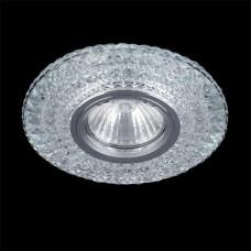 Встраиваемый светильник Maytoni Metal DL295-5-3W-WC