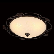 Потолочный светильник Eurosvet 40001/2 венге