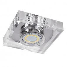 Встраиваемый светодиодный светильник Spot Light Cristaldream 6126001