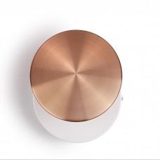 Настенный светодиодный светильник Odeon Light Plumba 3852/15WL