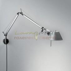 Настенный светильник Artemide A010900+A025150