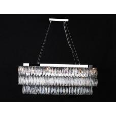 Подвесной светильник Newport 10128+6/S Chrome
