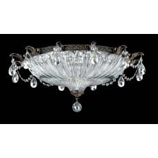 Потолочный светильник Schonbek Milano 5635-49А