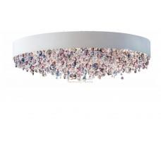 Потолочный светильник MASIERO OLA PL6 90 WH-M