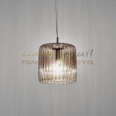 Подвесной светильник Sylcom 0122 K FU