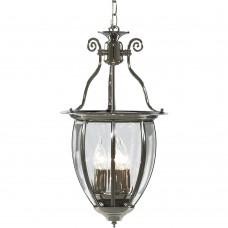 Подвесной светильник Arte Lamp Rimini A6509SP-3CC