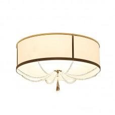Потолочный светильник Newport 4105/PL Gold