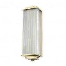 Настенный светильник Newport 3293/A Brass