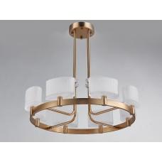 Подвесной светильник Newport 4338/PL gold