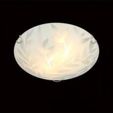 Потолочный светильник Eurosvet 40065/2 хром