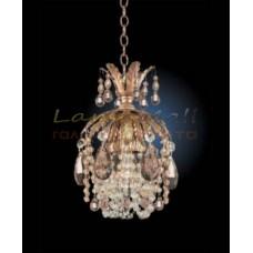 Подвесной светильник Schonbek 1253-91AM