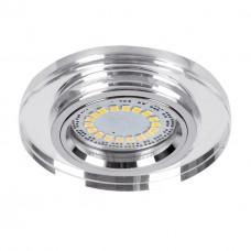 Встраиваемый светодиодный светильник Spot Light Cristaldream 6127001