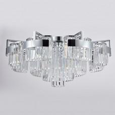 Потолочный светильник Newport 4356+6/PL chrome