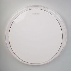 Потолочный светодиодный светильник Eurosvet Universal 40008/1 LED белый