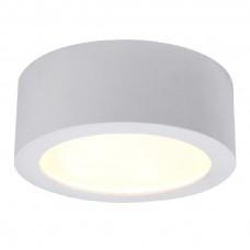 Потолочный светодиодный светильник Crystal Lux CLT 521C173 WH