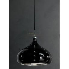 Подвесной светильник MASIERO Black Grace S1