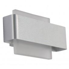Настенный светильник Crystal Lux Sync AP1 Cube Al