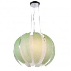 Подвесной светильник IDLamp Silvana 248/1-Green