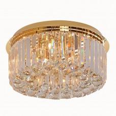 Потолочный светильник Newport 8416/PL gold