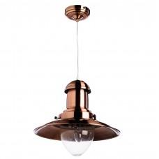 Подвесной светильник Arte Lamp Fisherman A5530SP-1RB