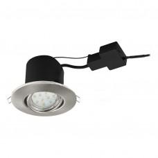 Встраиваемый светодиодный светильник Eglo Peneto 2 96861