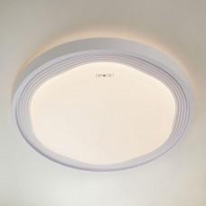 Потолочный светодиодный светильник Eurosvet Range 40006/1 LED белый