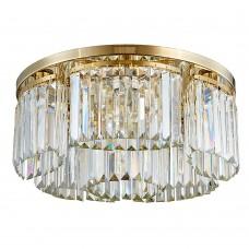 Потолочный светильник 4355/PL gold