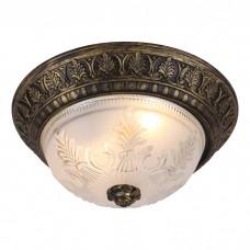 Потолочный светильник Arte Lamp Piatti A8005PL-2BN