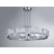 Подвесной светильник Newport 4338+2/C Chrome