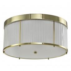 Потолочный светильник Newport 3296/PL gold