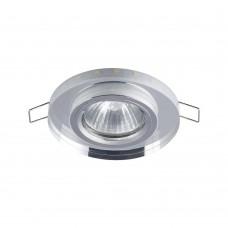 Встраиваемый светильник Maytoni Metal DL287-2-3W-W