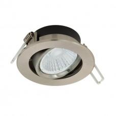 Встраиваемый светодиодный светильник Eglo Ranera 97028
