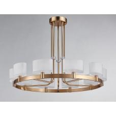 Подвесной светильник Newport 4338+2/C gold
