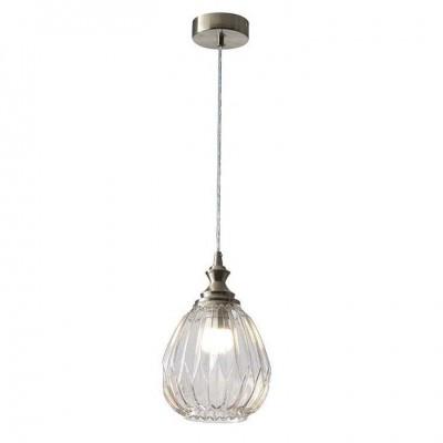 Подвесной светильник Newport 6142/S Nickel без плафона