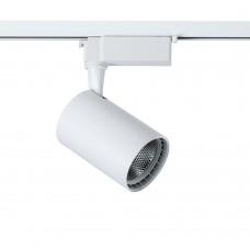 Трековый светодиодный светильник Maytoni Track TR003-1-12W4K-W