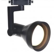 Трековый светильник Arte Lamp Track Lights A5109PL-1BK