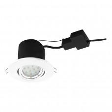 Встраиваемый светодиодный светильник Eglo Peneto 2 96862