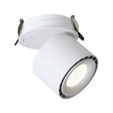 Встраиваемый светодиодный светильник Favourite Ledel 1990-1U