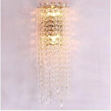 Настенный светильник Newport 10902/A gold