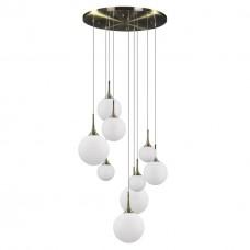 Подвесной светильник Lightstar Globo 813091