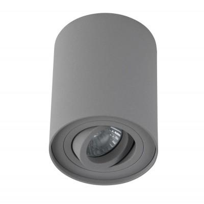 Потолочный светильник Crystal Lux CLT 410C GR