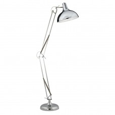 Торшер Arte Lamp Goliath A2487PN-1CC