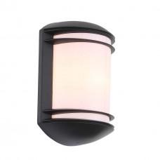 Уличный настенный светильник ST Luce Agio SL076.401.01