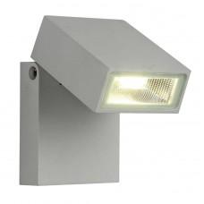 Уличный настенный светодиодный светильник Favourite Flicker 1823-1W