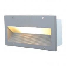 Уличный светильник Arte Lamp Brick A5158IN-1GY